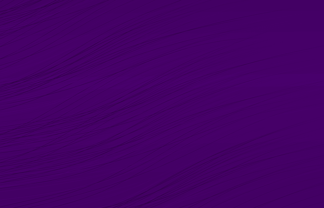 Purple Landscape Rock