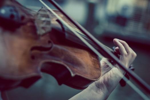 Violino, Violinista, Musica, Classico, Melodia, Suono