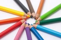 Colored Pencils Colour  Free photo on Pixabay
