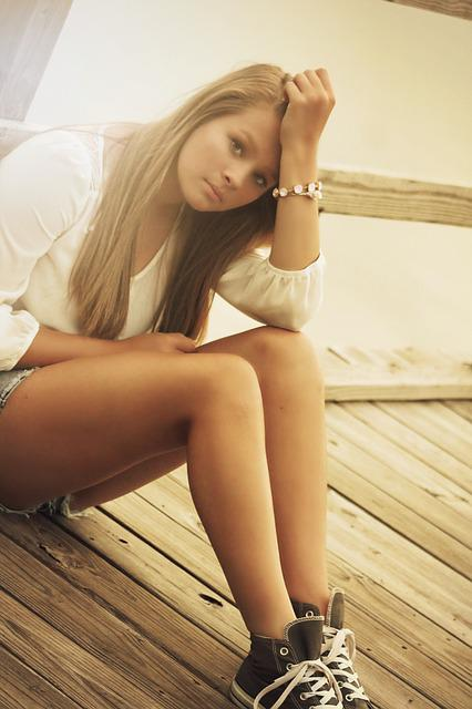 Girl Teenager Young  Free photo on Pixabay