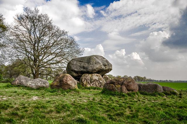 Free Photo Boulders Rocks Nature Landscape Free