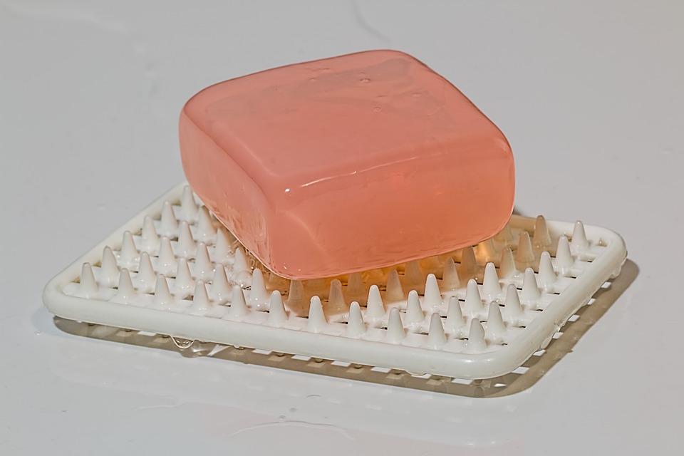 Free Photo Soap Bath Hygiene Bathroom Free Image On