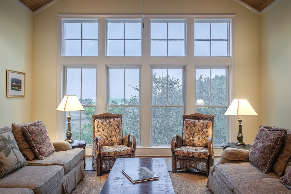 Free photo Living Room Windows Interior  Free Image on