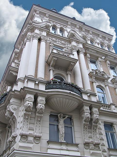 Foto gratis Bangunan Rumah Arsitektur Kota  Gambar