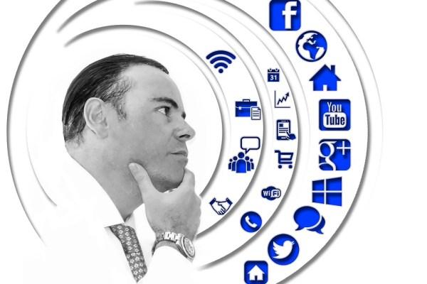 Explota el 100% de los medios digitales