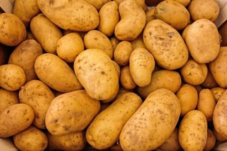 Potatoes, Vegetables, Raw, Food, Potato, Vegetable