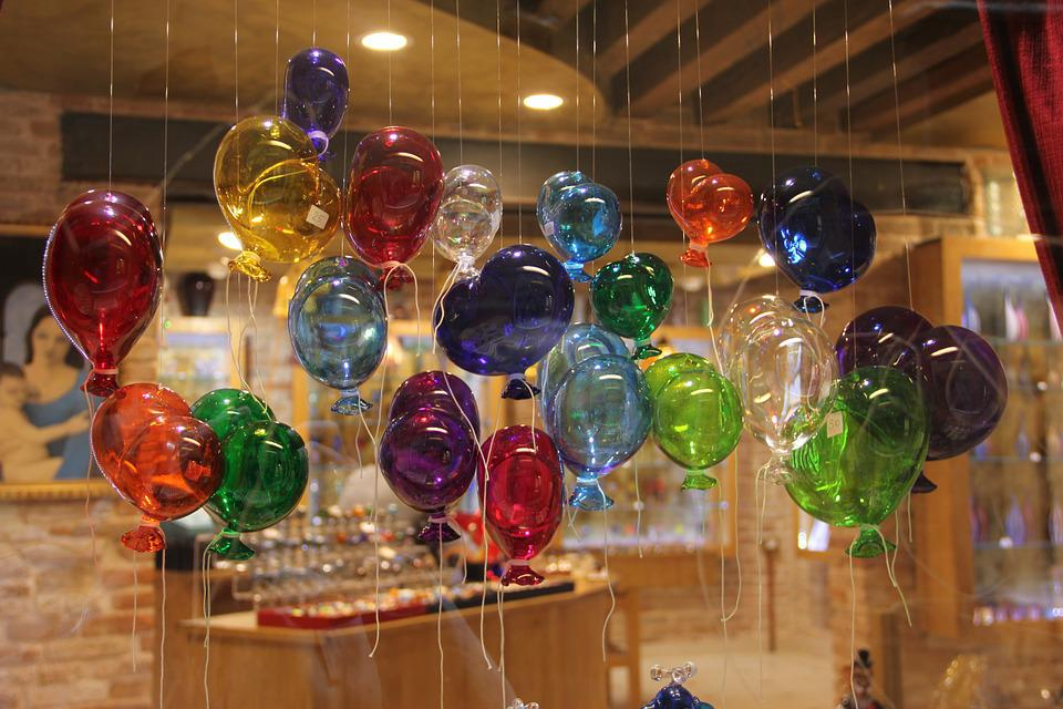 Glass Blowing Balloons  Free photo on Pixabay