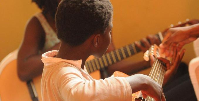 Music And The Brain: Effects Of Music On Children's Behavior