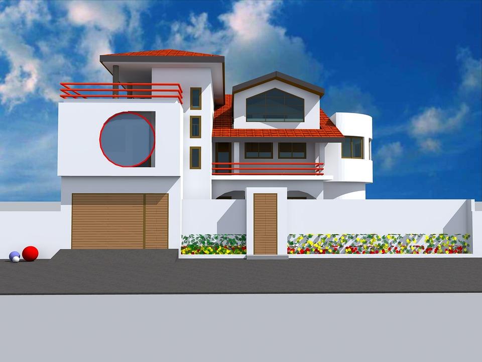 Architecture Maison Moderne  Photo gratuite sur Pixabay