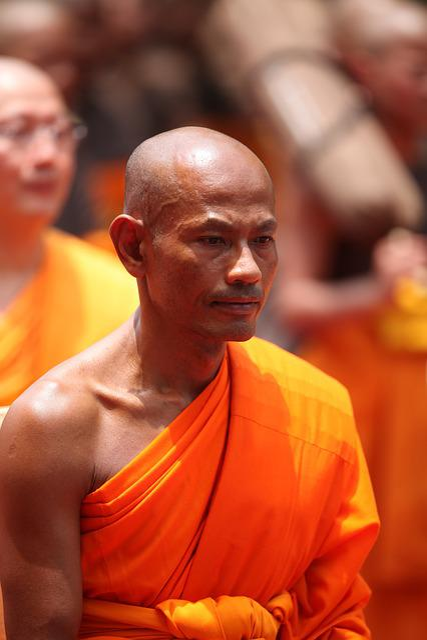 Monk Buddhist Meditate  Free photo on Pixabay