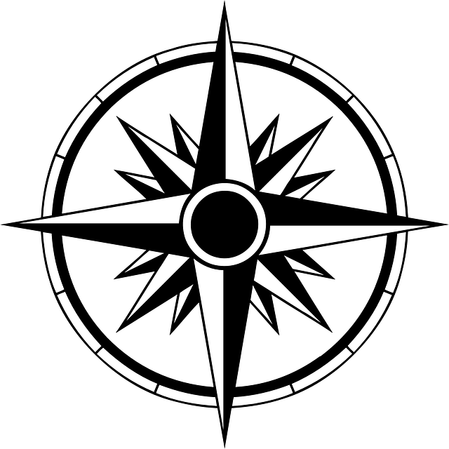 Compass Instrument Navigation · Free vector graphic on Pixabay
