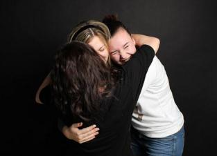 Friendship, Friends, Snapshot, Girls