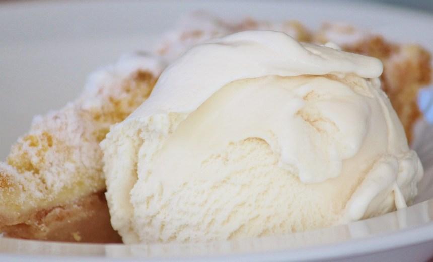 Ice Cream, Ghiaccio, Dessert, Delizioso