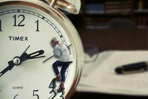 10 Effective Ways To Make Better Use Of Your Time