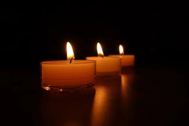 Candles, Candlelight, Light, Wax, Candlestick, Wick