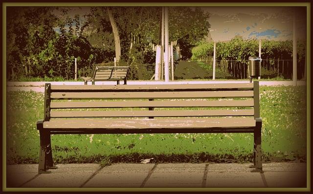 Bangku Taman  Gambar gratis di Pixabay