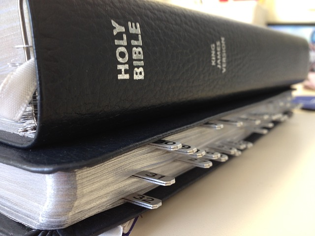 Bible Books Study  Free photo on Pixabay