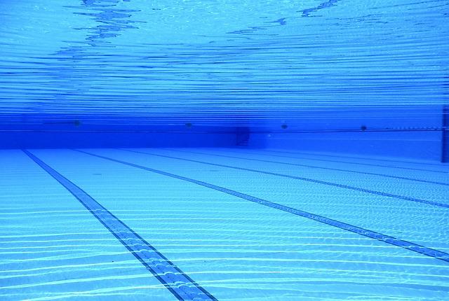 Equalizer Wallpaper Hd Free Photo Swimming Pool Water Blue Pool Free Image