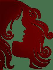 woman hair face free