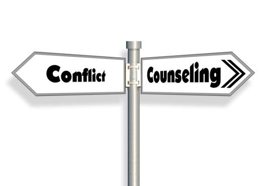 Consulenza, Cartello Stradale, Punto Interrogativo