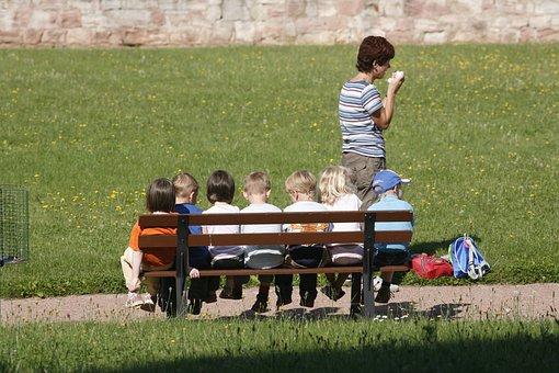 Προσχολικός, Παιδιά, Που Εκδίδεται