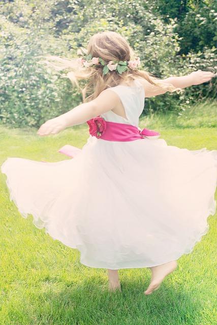 Free Photo Dancing Girl Twirling Dance Free Image On