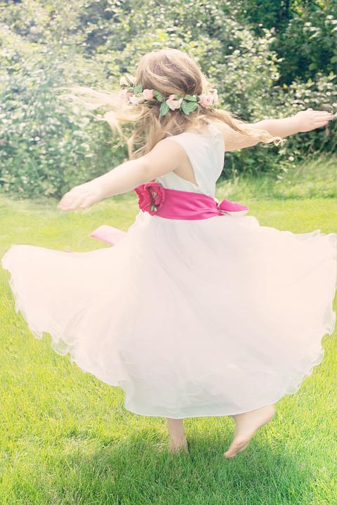 Dancing Girl Twirling Dance  Free photo on Pixabay