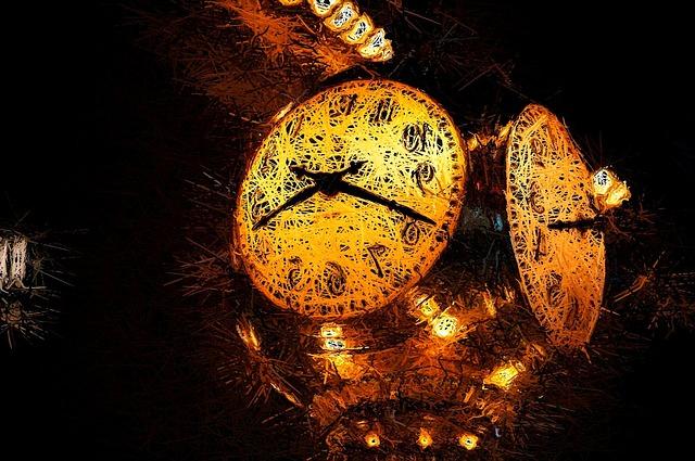Horloge Art Montre Image Gratuite Sur Pixabay