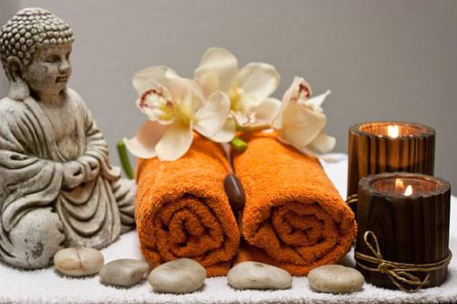 Wellness, Massage, Relax, Relaxing, Spa