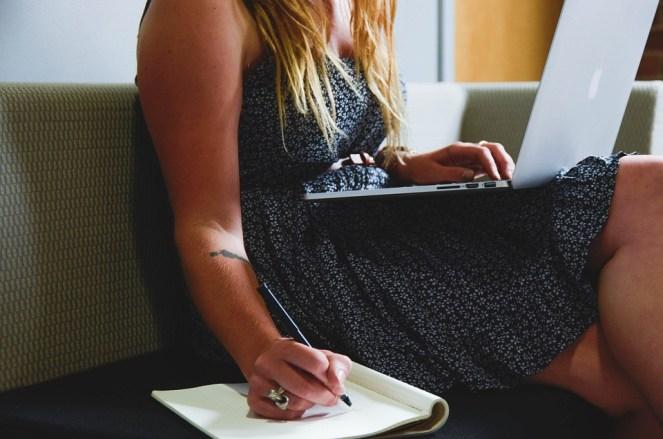 Empreendedor, Startup, Start-Up, Mulher, Planejamento