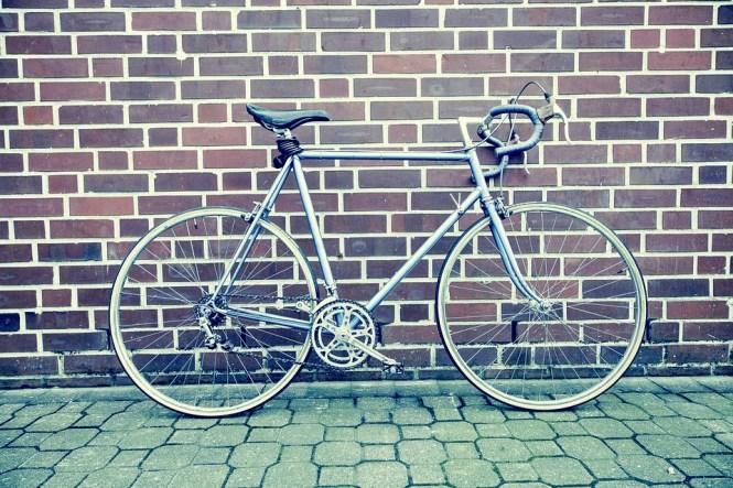 Sepeda Fixie, sumber: Pixabay
