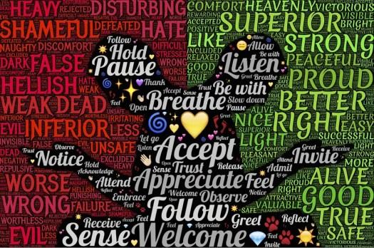 Dualismo, Dualistica, Dualità, Meditazione, Compassione