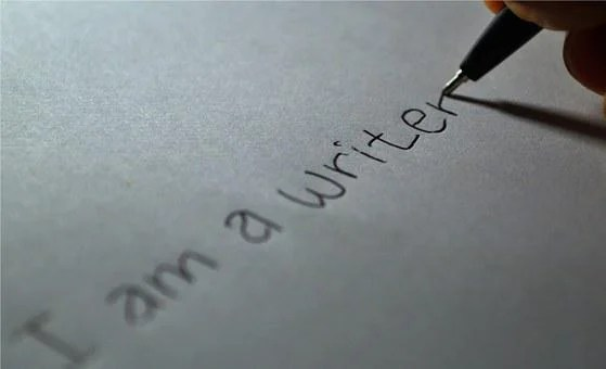 Writer, Writing, Paper, Letter, Author