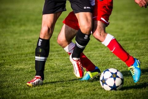 Open data en Fútbol