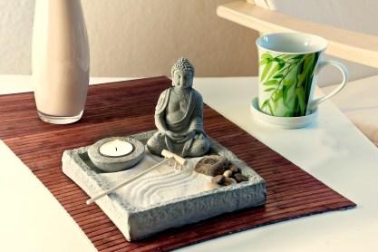 Bouddha, Religion, Relaxation, Le Bouddhisme