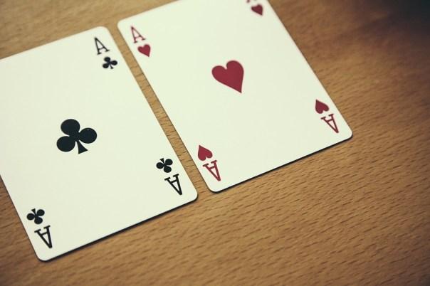 Free photo: Texas Hold\u0026#39;Em, Poker, Ace - Free Image on ...