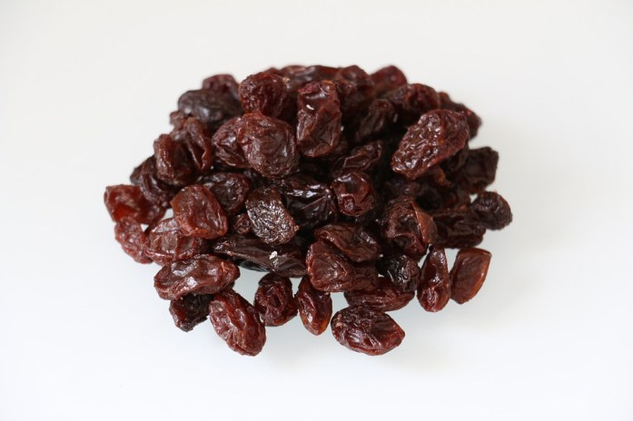 Raisins, Dried Vine, Useful