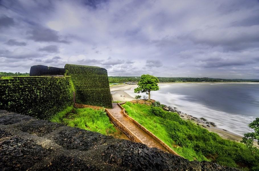 Bekal Fort Kerala - Free photo on Pixabay