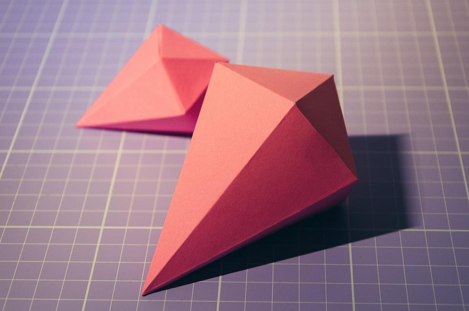 Bricoler Diamant Origami Photo Gratuite Sur Pixabay
