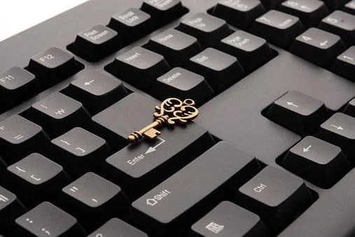 Tastatură, Cheie, Succesul, Online