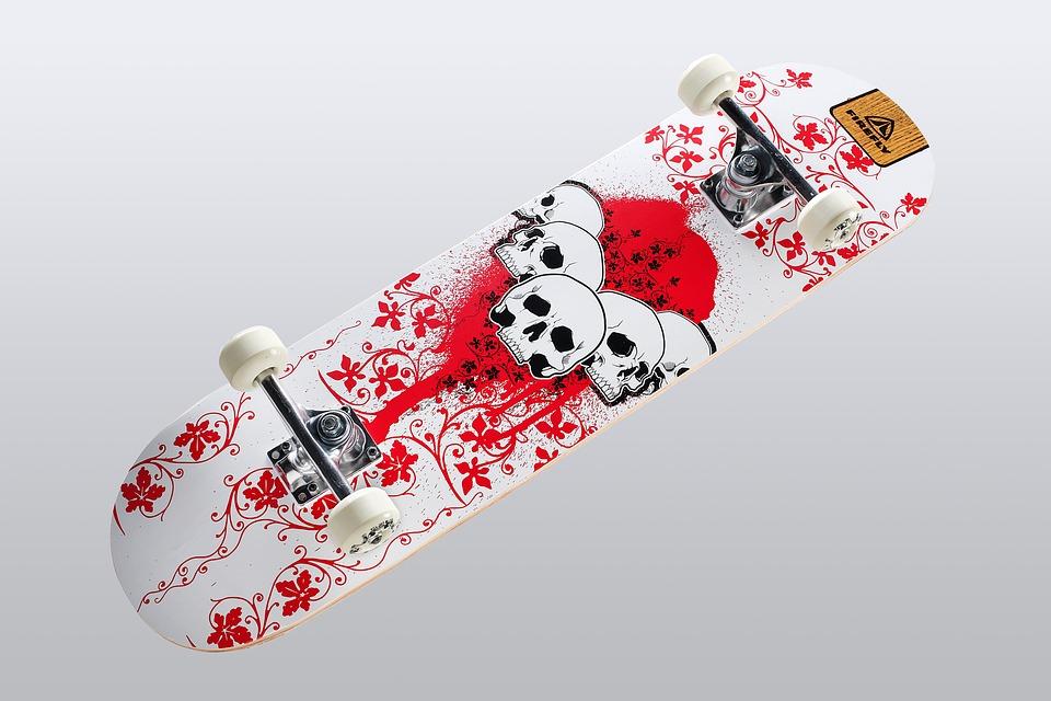 Planche A Roulettes Skateboard Photo Gratuite Sur Pixabay