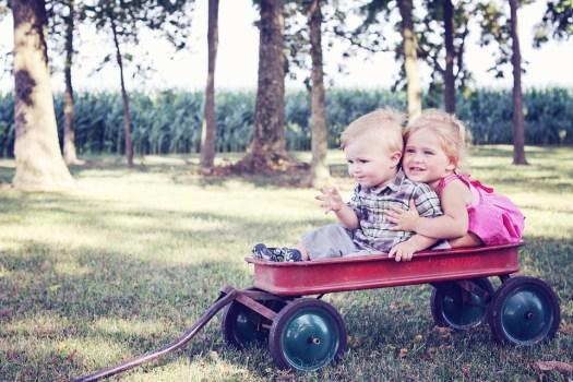 Gioventù, Bambini, Carro, Bambino, Infanzia, Persone