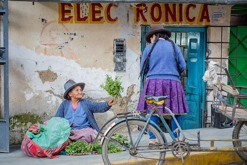 Peru, Travel, People, Kindness, Peruvian
