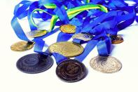 Medal, Awards, Honor, Merit, Winner, Champion