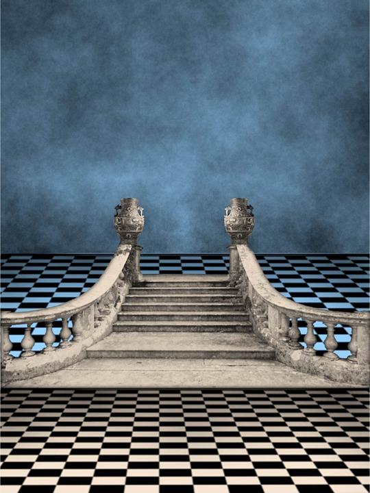 Background Ballroom Stairs  Free image on Pixabay