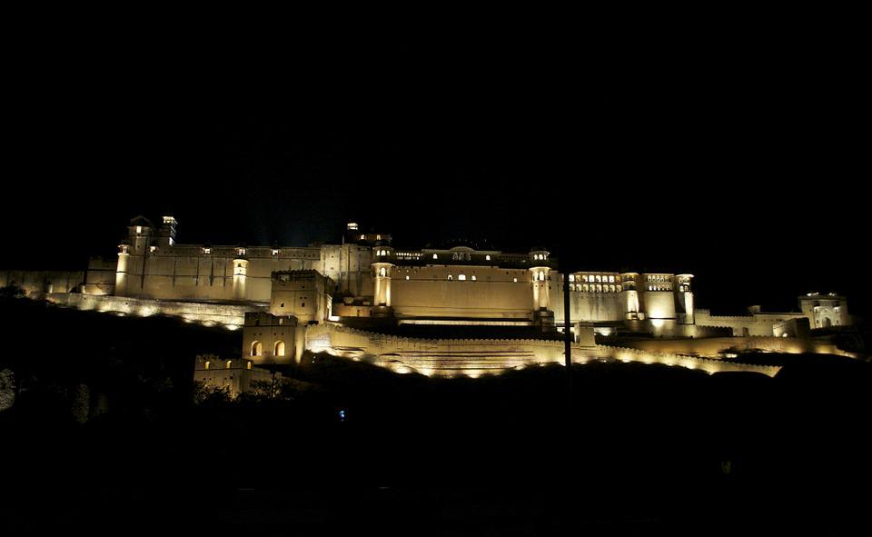 Amber Palace, Jaipur, Rajasthan, India intodaysblog in today's blog