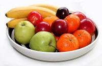 Free photo: Fruit, Bowl, Fruit Bowl, Fruits - Free Image ...