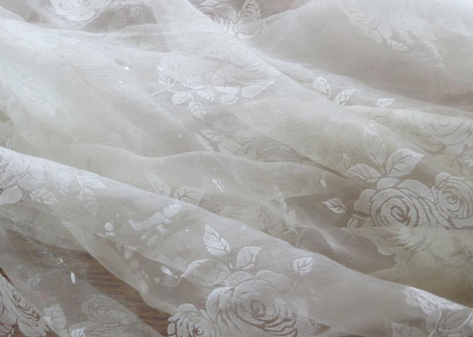 Free Photo: Dress, Fabric, Wedding, Marry