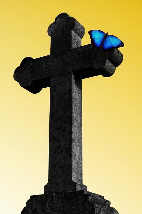 Gambar Salib Paskah : gambar, salib, paskah, Salib, Paskah, Kebangkitan, Gratis, Pixabay