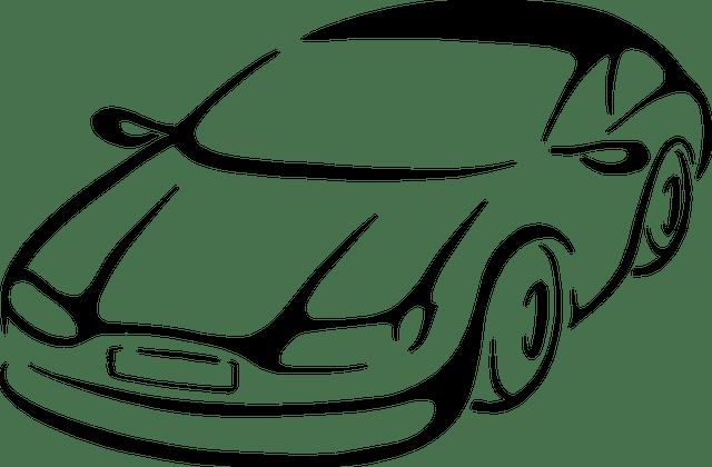 Gratis illustration: Bil, Køretøj, Ædel, Limousine